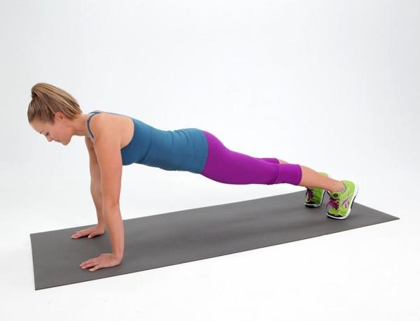 übungen abnehmen tipps und tricks