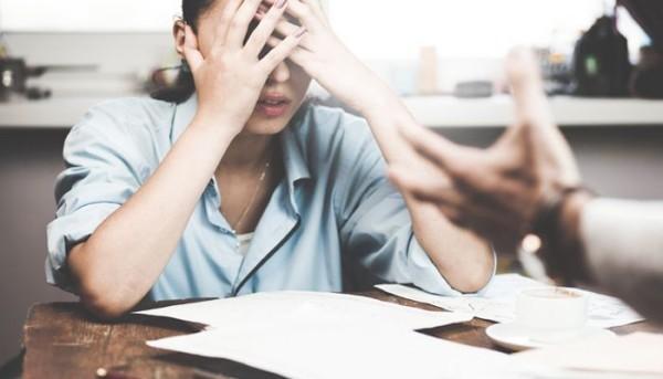 Auszeit brauchen Streit mit Freund Kollegen führt zu Depressionen