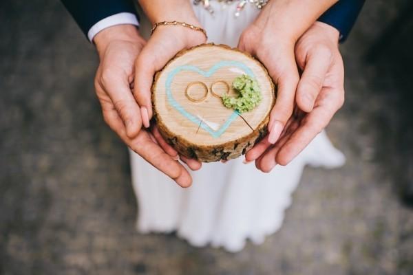 Eheringe Hochzeit planen und erfolgreich durchführen