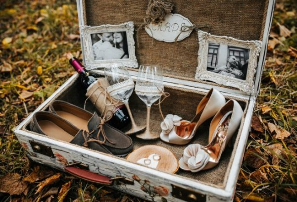 Planning a wedding - how can a successful wedding party be prepared?