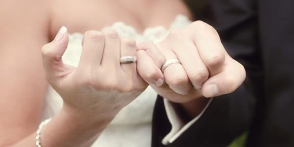 Hochzeit planen organisieren langes glückliches Familienleben zu zweit