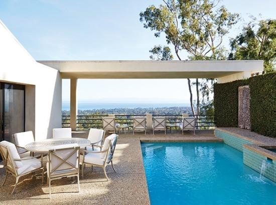 Swimming Pool Garten