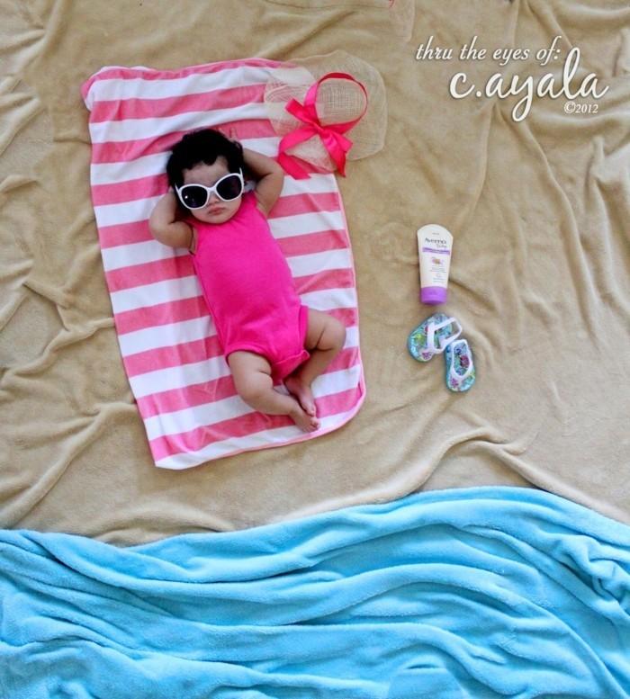 baby fotos ideen fotoshooting ideen krieg der sterne urlaub