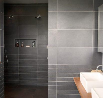 Badezimmer Grau Ideen Fur Ein Zeitloses Und Trendiges