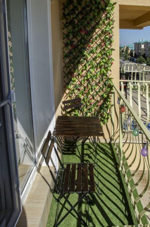 balkon bepflanzung inneneinrichtung