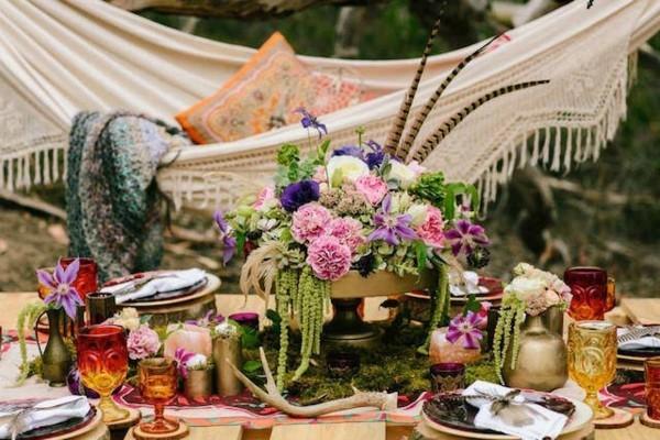 Boho Hochzeit 101 Inspirationsideen Fur Den Schonsten Tag Ihres Lebens