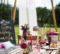 Boho Hochzeit: 101 Inspirationsideen für den schönsten Tag Ihres Lebens