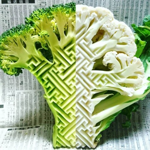 dekoideen gesunde früchte