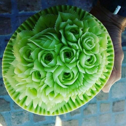 Deko Ideen Aus Lebensmittel Als Gesunde Inspiration