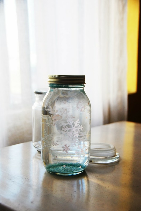 Mason jars decoration for your very special home and garden decoration