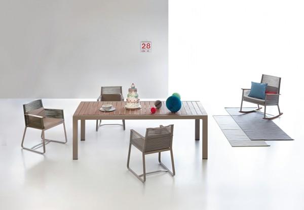 esszimmerstühle mit armlehne trendiges design