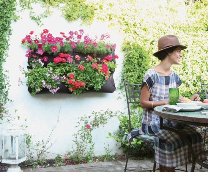 10 garden trends to follow in the summer of 2018