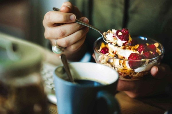 gesunde snacks ohne zucker abnehmen tipps und tricks