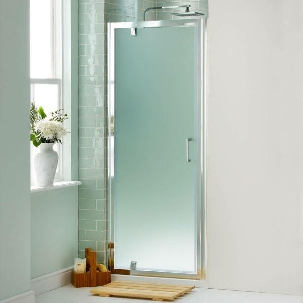glastüren badezimmertür undurchsichtig