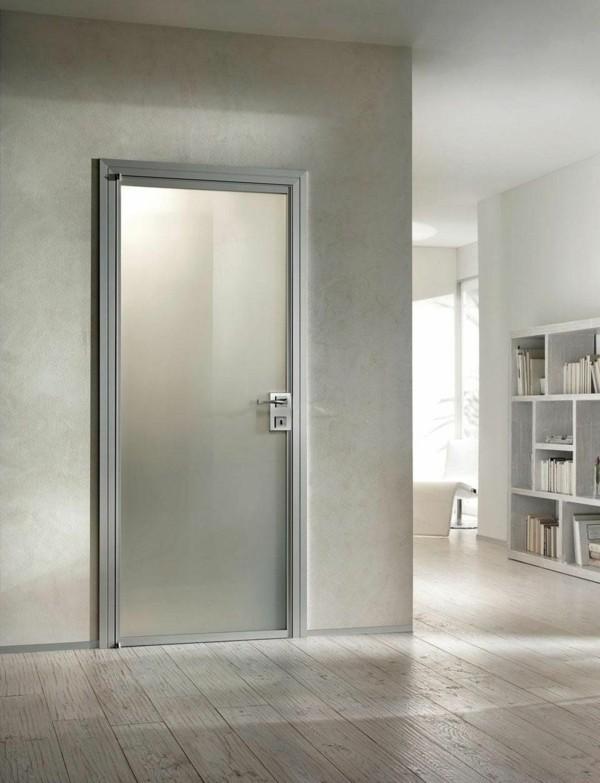 glastüren richtig auswählen schöner dielenboden