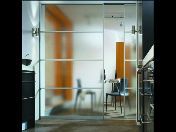 interior sliding glass doors Appliances Architects