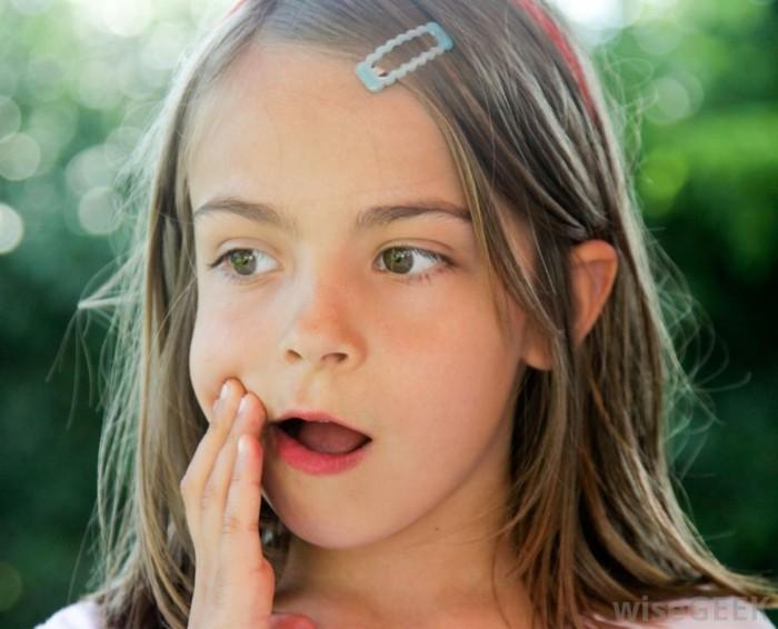 hausmittel gegen zahnschmerzen kinder
