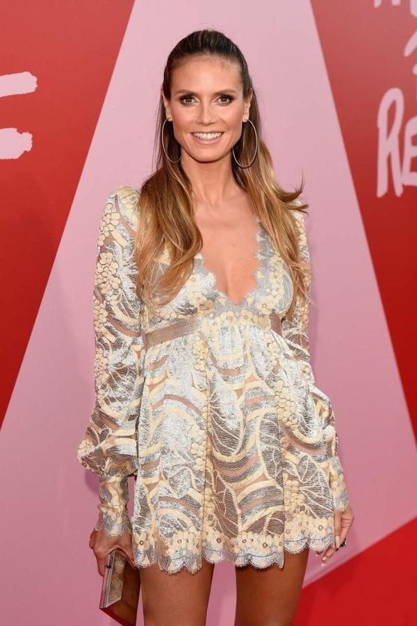 Heidi Klum auf The 70th Annual Cannes Film Festival