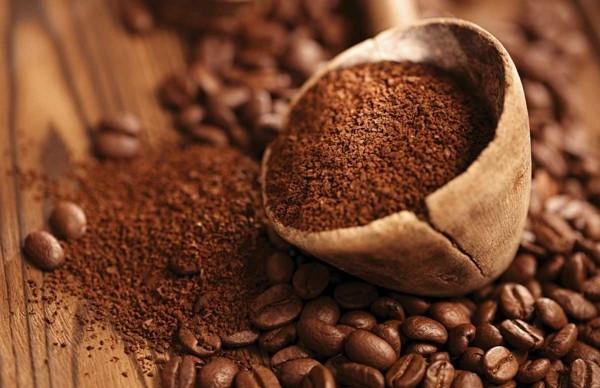 kaffeesatz benutzen diy kosmetikmittel