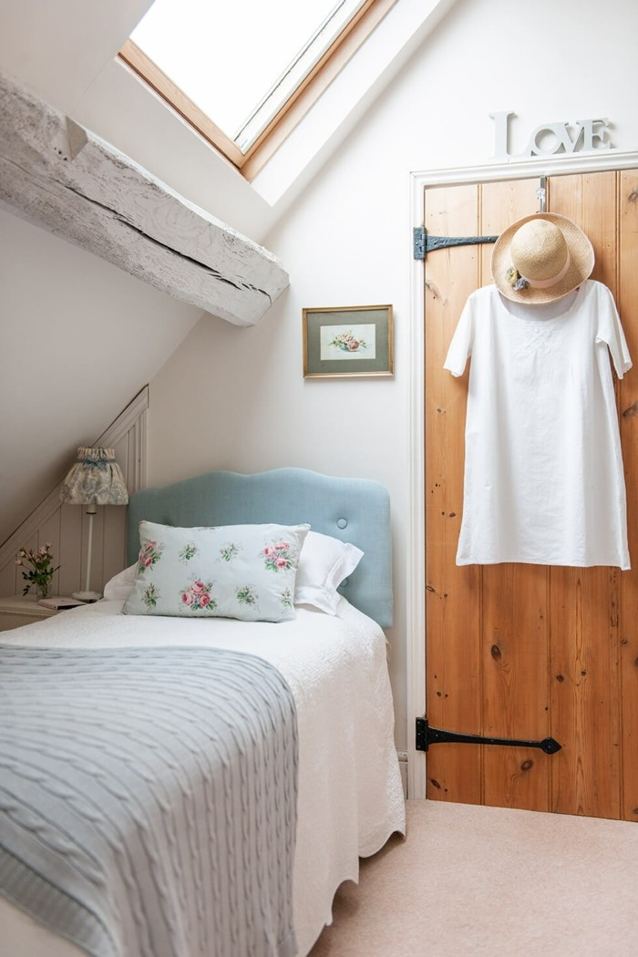 Kleines Schlafzimmer Einrichten Noeglichkeiten Entdecken
