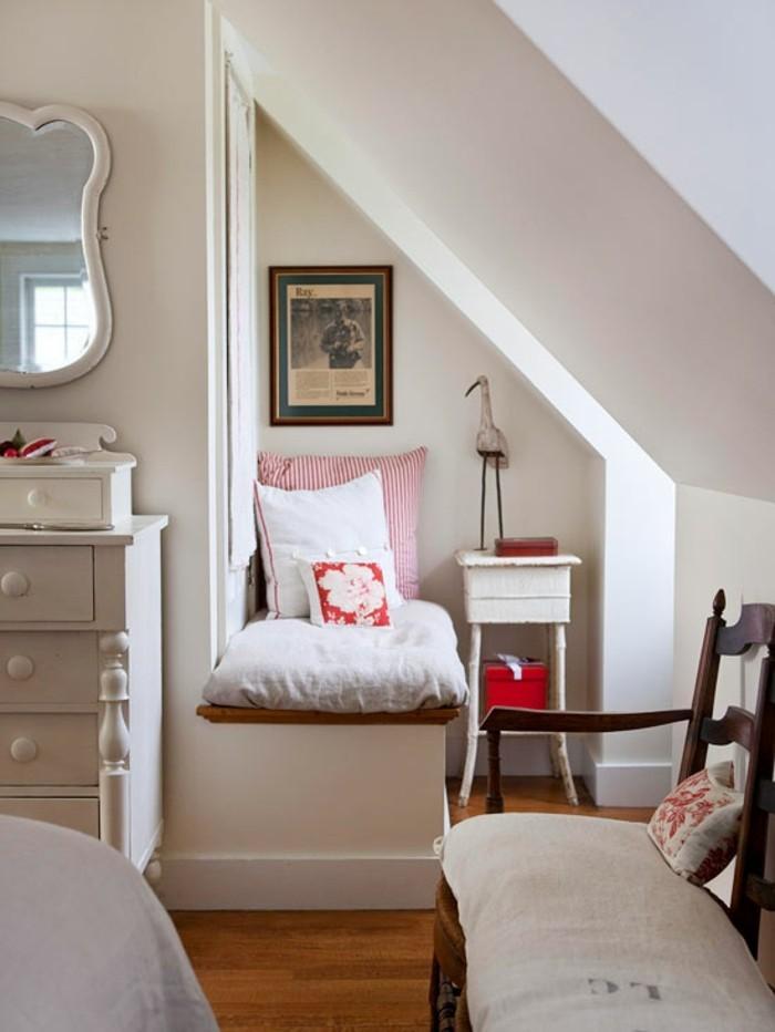 kleines schlafzimmer einrichten und den verf gbaren raum. Black Bedroom Furniture Sets. Home Design Ideas
