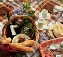 Picknick-Ideen für den besten sommerlichen Genuss!