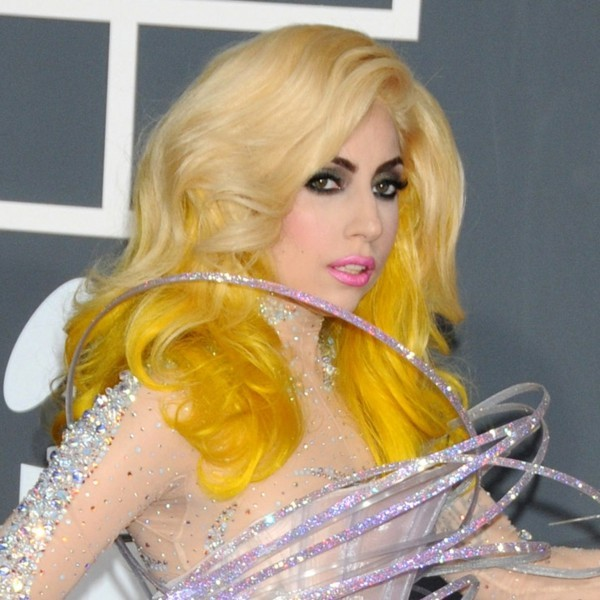lady gaga grammy awards 2010