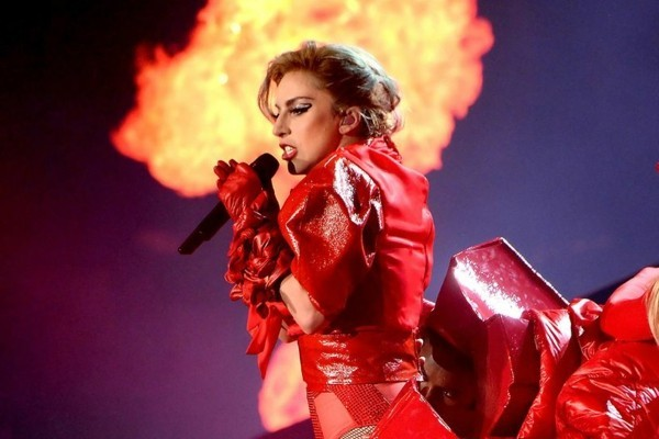 lady gaga konzert tour 2017