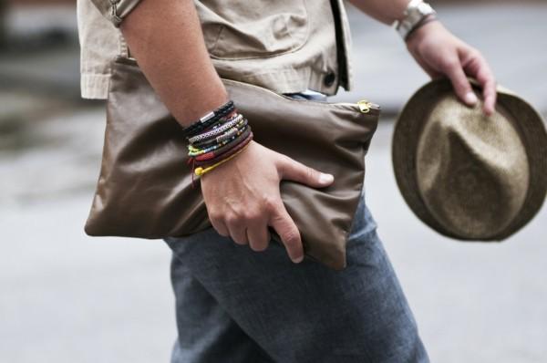 männer outfits accessoires kombinieren ideen