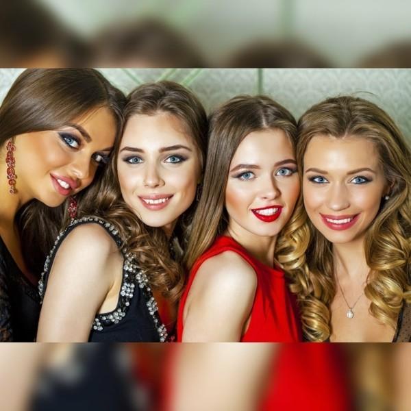 make-up junggesellinnenabschied ideen