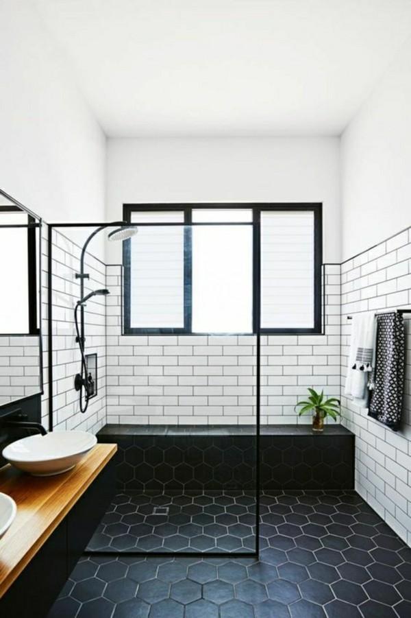 Metro Fliesen Bad - eine trendige und doch zeitlose ...