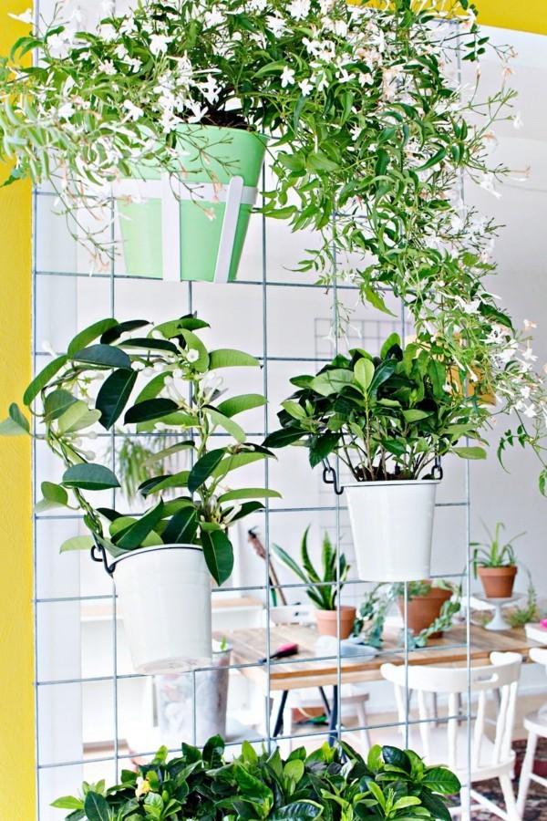 pflanzer fertige wandgestaltung