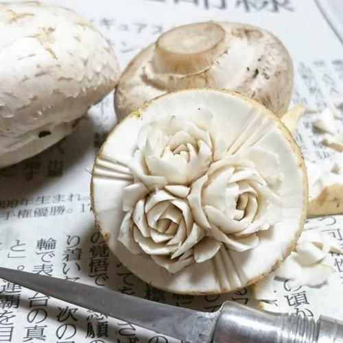 schöne rosen dekoideen