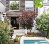 Gartenpools – ein wahrer Wassergenuss den ganzen Sommer lang