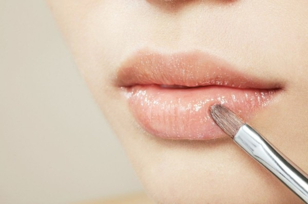 volle lippen lippenbalsam 3d glitzer