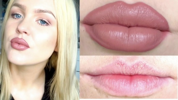 volle lippen tipps und tricks