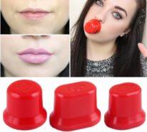 Volle Lippen: 5 einfache Tipps für einen sexy Schmollmund