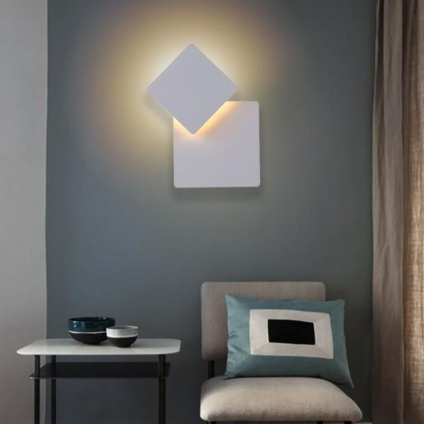 wandleuchten innen minimalistisches design