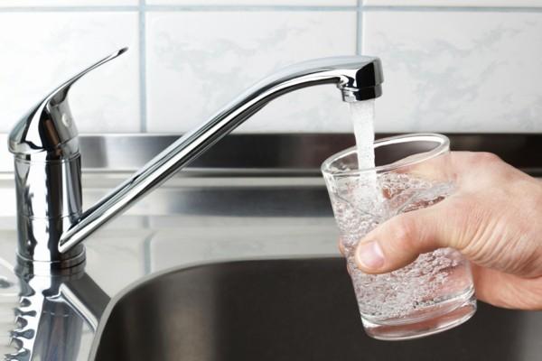 wassertest durchführen trinkwasser prüfen