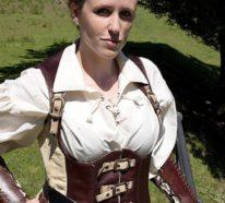 Mittelalter-Kleidung: Passende Anlässe und Trends