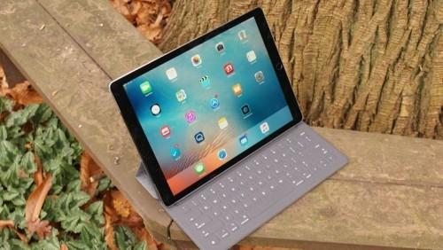 Apple iPad überall mitnehmen arbeiten