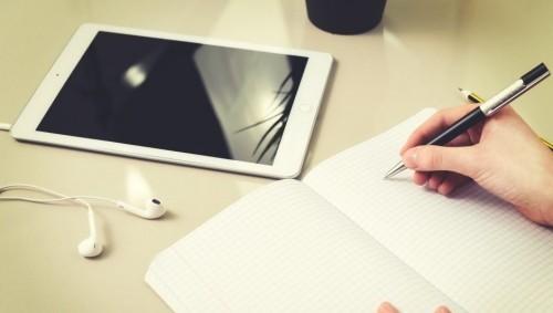 Apple iPad 2018 das perfekte Instrument für Schüler Studenten