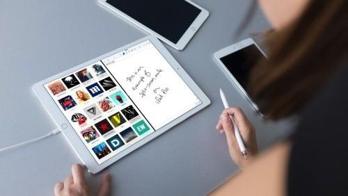 Apple iPad 2018 in Silber, Space Grau und Rose Gold erhältlich