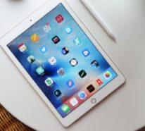 Das neueste Apple iPad ist das beste Modell seiner Klasse