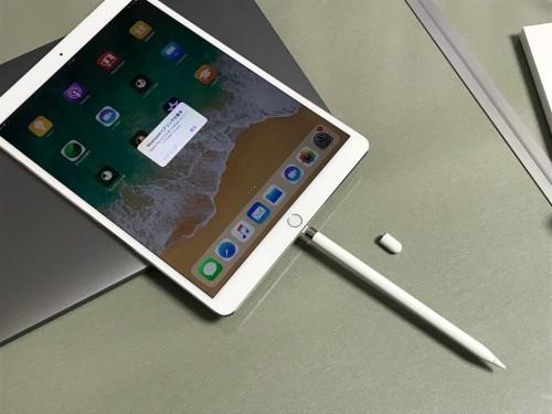 Apple iPad 2018 schnellerer Prozessor von Apple Pencil unterstützt