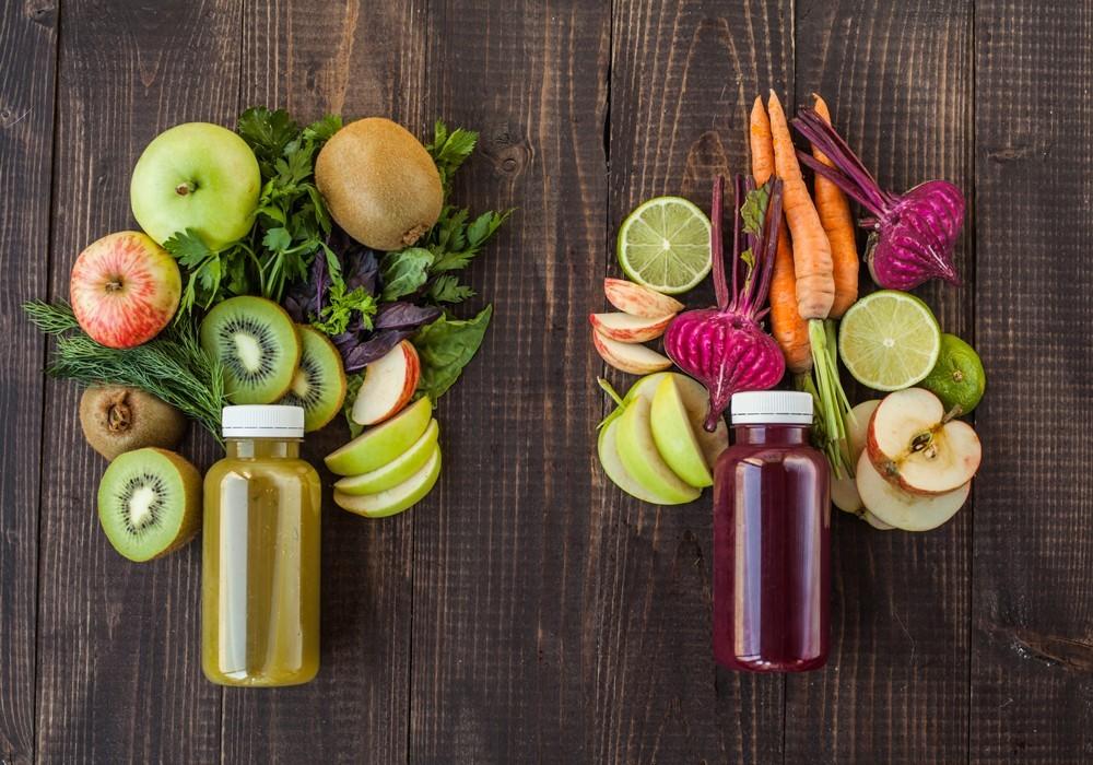 Fitness Smoothies – Power-Getränke für einen guttrainierten Körper ...
