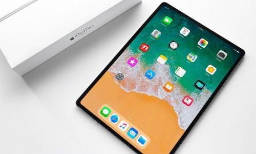 Letzte Version Apple iPad sehr ansprechend