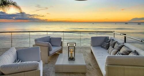 Luxusurlaub Villa Bonita Barbados