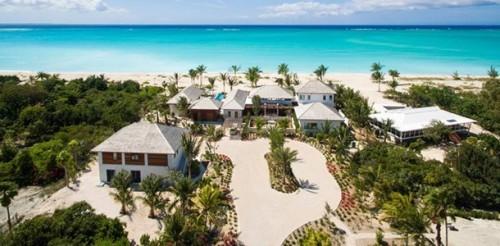 Luxusurlaub am Meer erstklassige Immobilie mieten