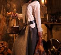 So suchen Sie die passende Mittelalter-Kleidung für jeden Anlass aus
